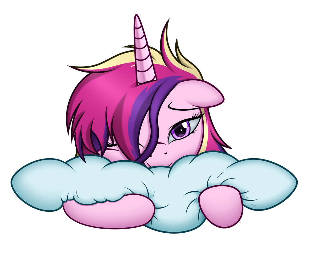 Tired by MirrorCrescent