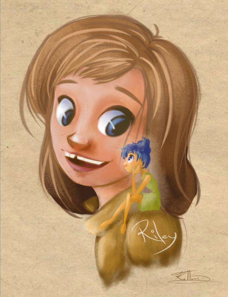 Smile Toys And Joys : Riley by kaitlin on deviantart