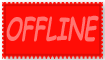 Offline stamp by Cook-it-Courtney