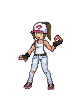 Reina: Kanto Trainer Sprite by pandachick700