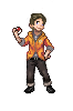 Skye Trainer Sprite by pandachick700
