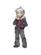 Logan Trainer Sprite by pandachick700