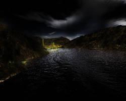 El Puente by Rom-ZoX