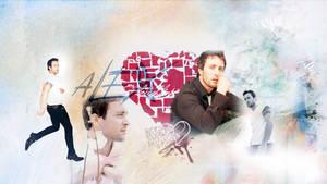 Alex O'loughlin Wallpaper