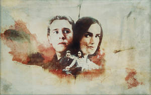 FitzSimmons Wallpaper by chiaratippy