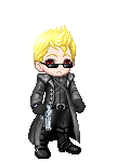 wesker by ResidentEvilhunters