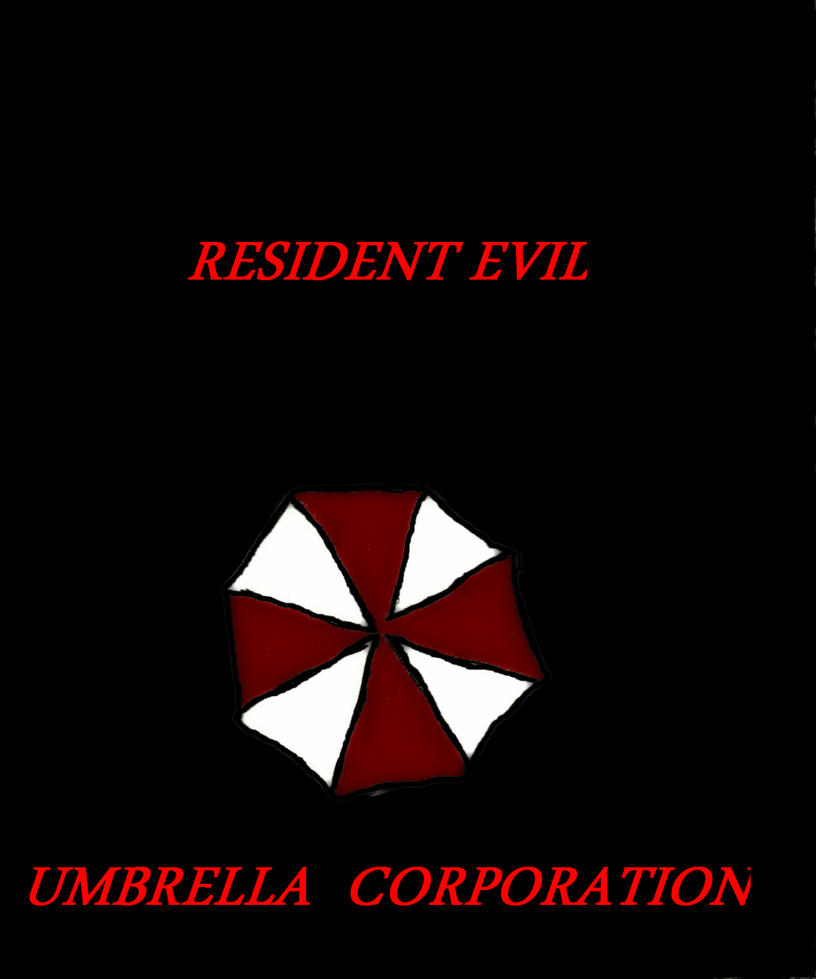 Resident evil logo by ResidentEvilhunters on DeviantArt