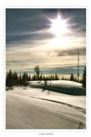 Warm Winter by Alan-Eichfeld