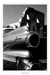 60's Dodge Phoenix by Alan-Eichfeld