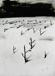 Post-Apocalyptic Greenery