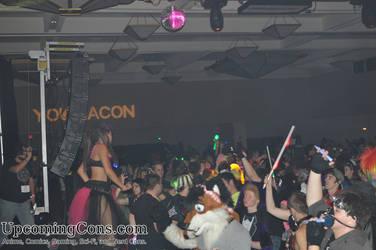 Rave at Youmacon 2012 on UpcomingCons.com by upcomingcons