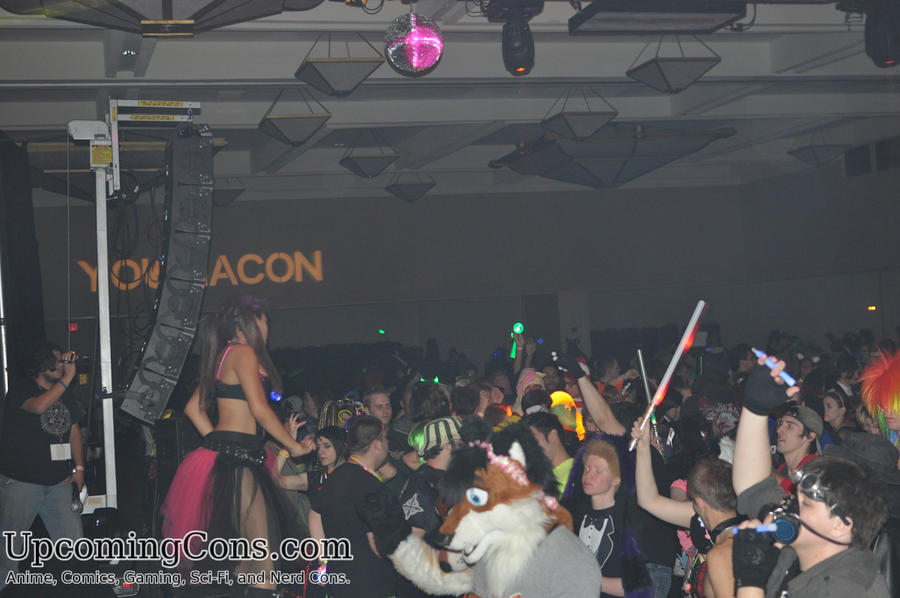 rave at youmacon 2012 on upcomingcons com by upcomingcons on deviantart