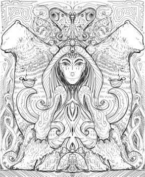 Lady Mandala