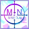 M Nikolai v1 Icon by M-Nikolai