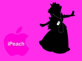 iPeach