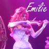 Emilie Autumn Avatar by Rakurai-Girl
