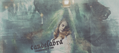 Chall # 516 - Tag - Lana del Rey [AWARDS] Underneath_the_candelabra_by_manueloid-d5pwqdn
