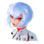 Rei sketch
