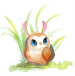 Bunnyowl