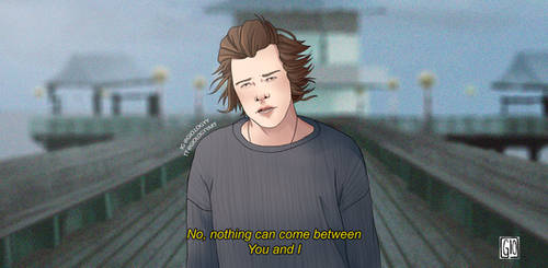 10YearsOf1D - Harry Styles You And I Part 1/6