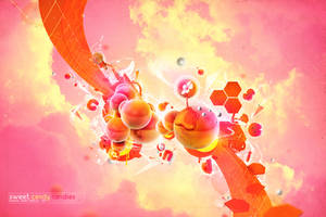 Sweet Candy Candies by K3nzuS