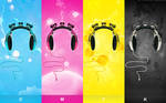 CMYK Your Music