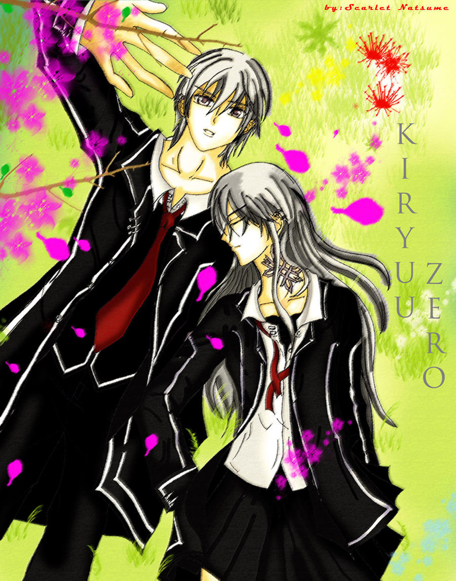 Zero And Yuki Lemon Related Keywords - Zero And Yuki Lemon ...