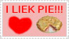 I liek pie by Jopale-Opal