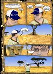 Savannah - page 3 by dlshadowwolf