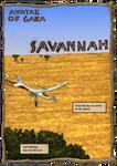 Savannah - page 1 by dlshadowwolf