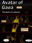 DoaD - Page 1 by dlshadowwolf