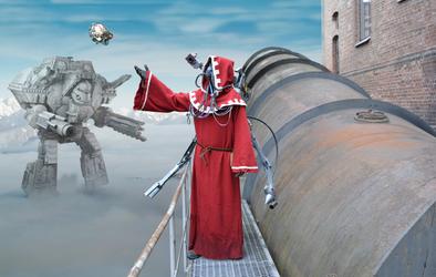 Inquisitorial news by dlshadowwolf
