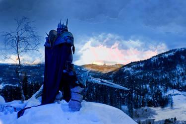 Return of the fallen prince by dlshadowwolf