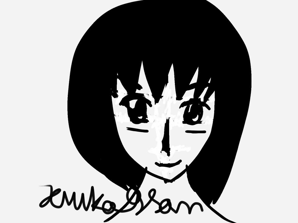 Face by JERUKA9-San