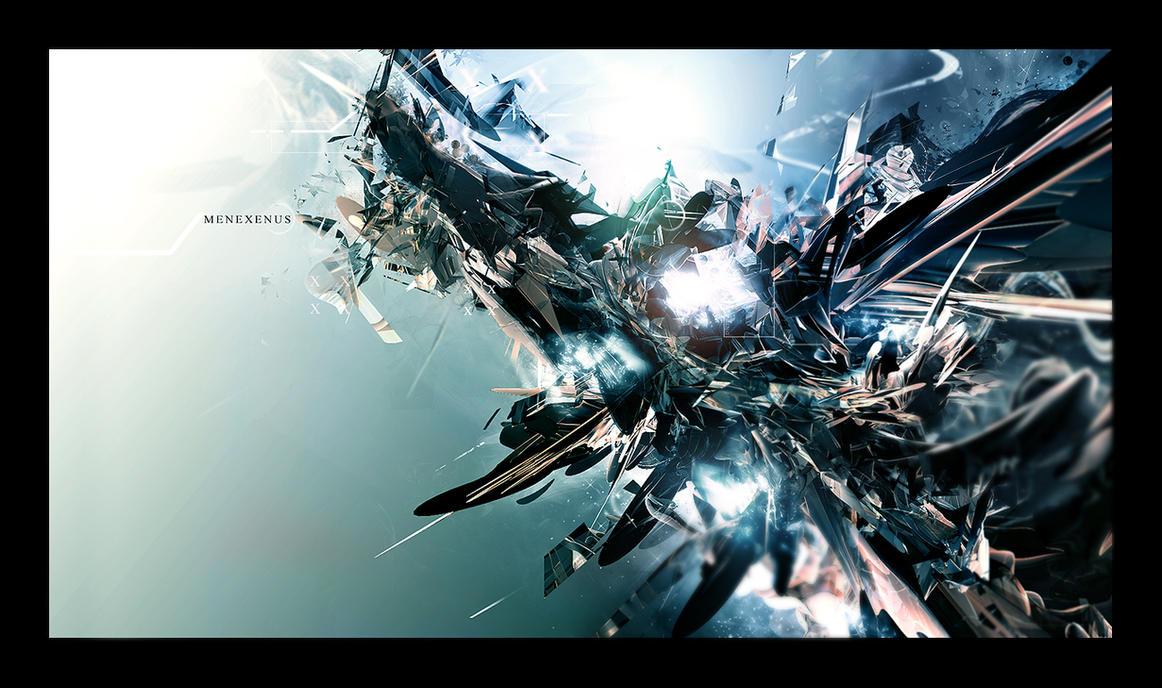 MENEXENUS by DJ-ERASER