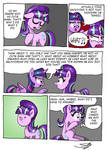 MLP 35 - The past of Starlight Glimmer
