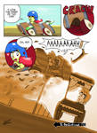 MLP 55 - The true ending of Cart before the ponies by RingTeam