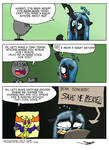 MLP 71 - Changelings are not great anymore :(