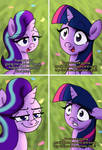 MLP - Changing for the better, right? by RingTeam