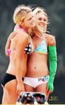 Annasophia bikini pic 2