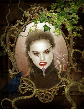 Souvenir D'une Vampire