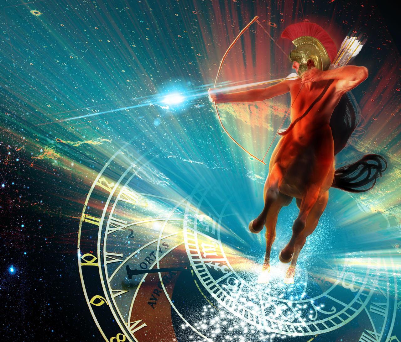 Sagittaire 2