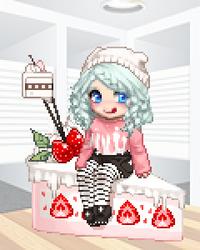 Cake by lrregular