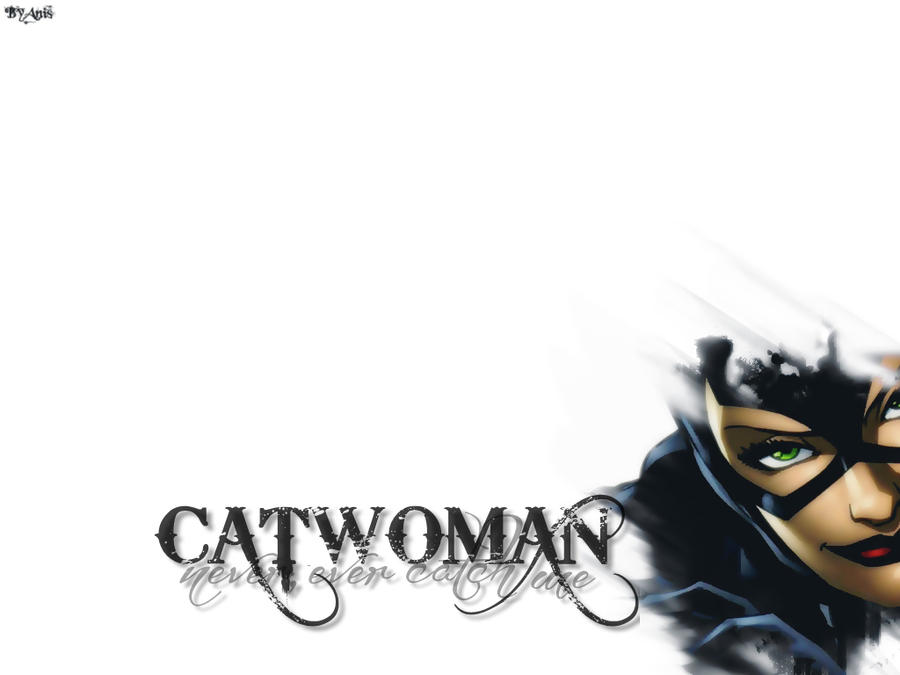 Catwoman Wallpaper 8 By Anita255