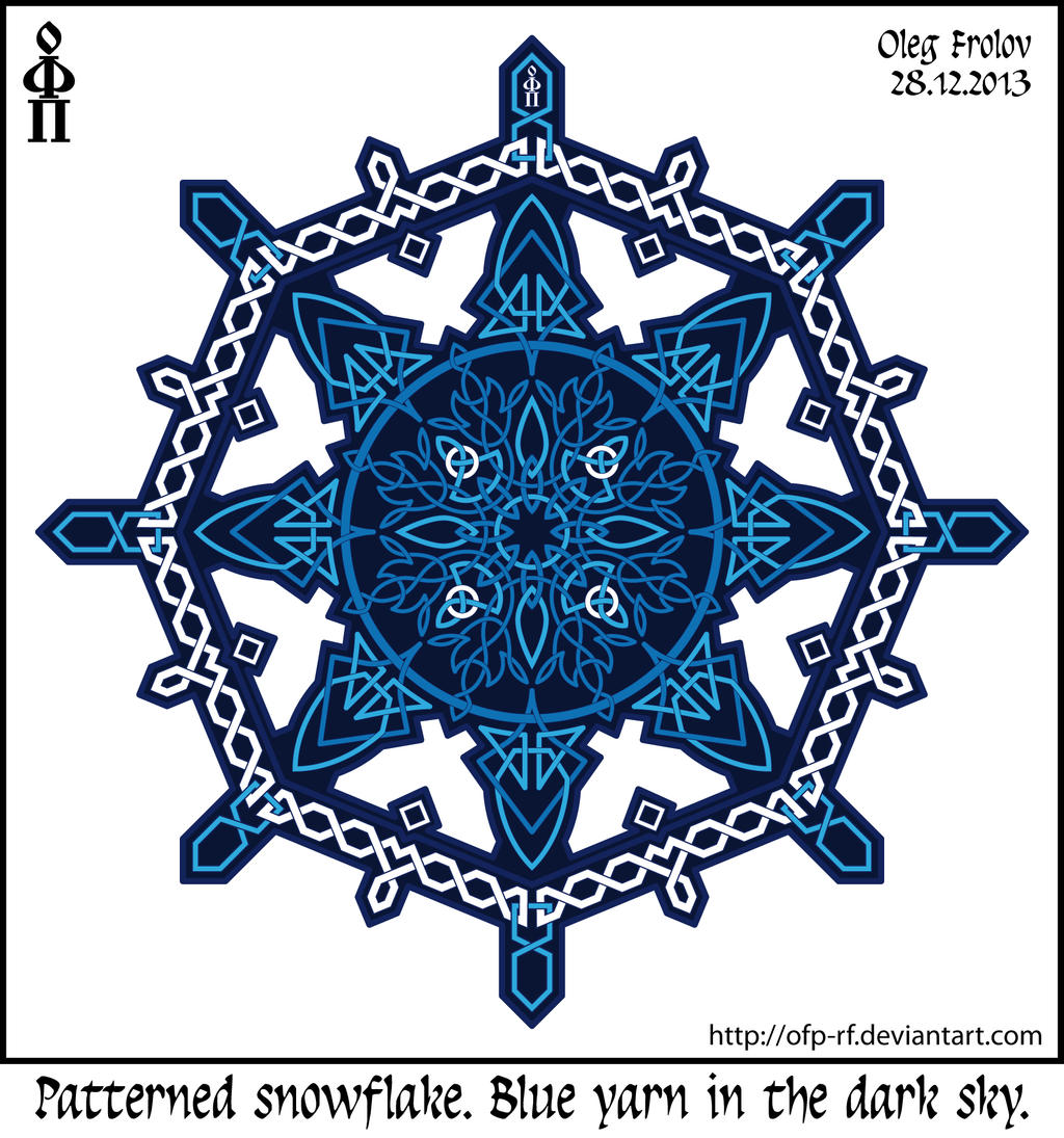 patterned_snowflake__blue_yarn_in_the_da