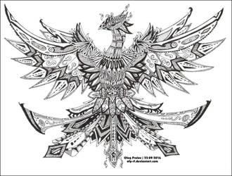 Phoenix by OFP-Rf