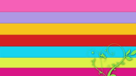 Flower Strips