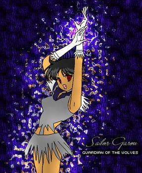 Sailor Garou