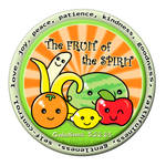 the FRUIT of the SPIRIT _ENG_