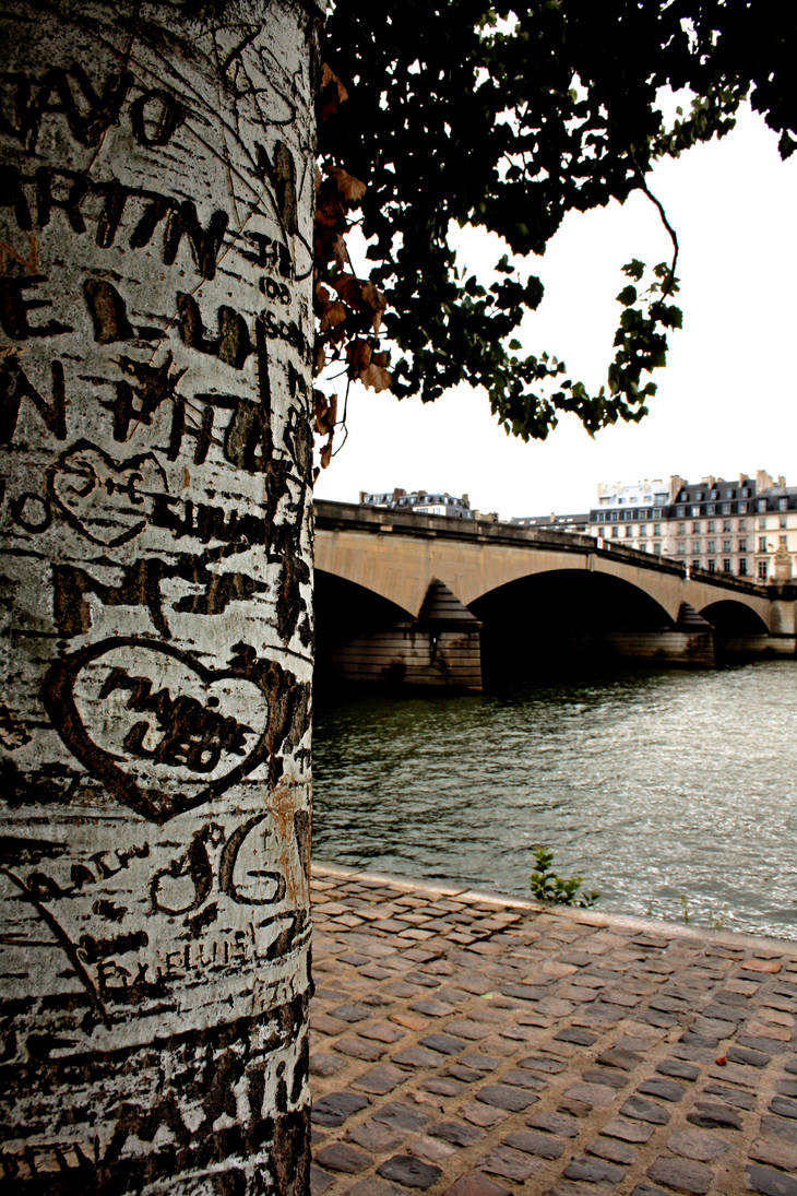 Love Down By The River